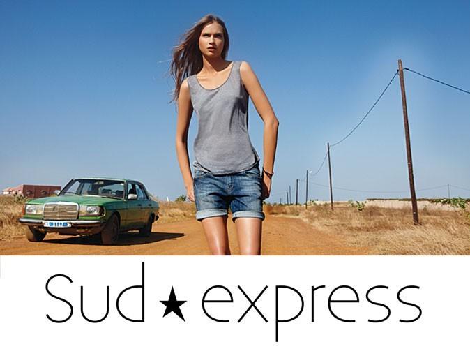 Bon plan mode : -20% de réduction chez Sud Express !