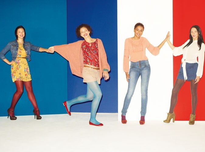 Bon plan mode : 20%de réduction dans les magasins New Look !