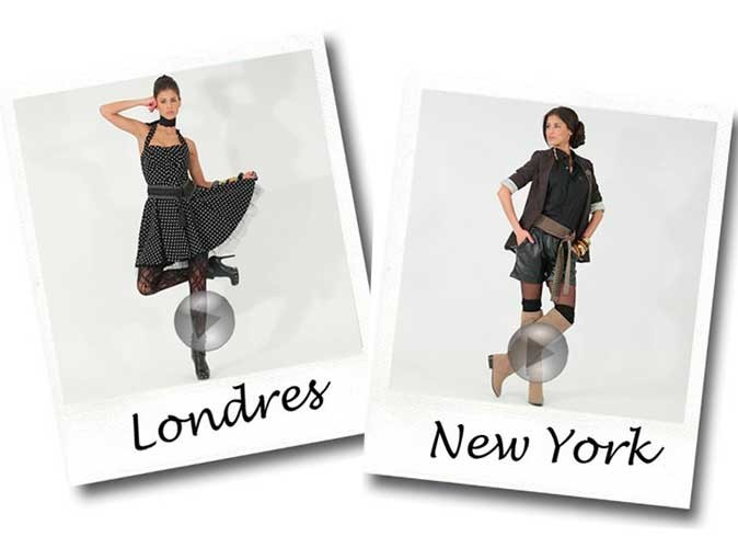 Bon plan mode : la Fashion Week des ventes privées sur Fruit Rouge.com !