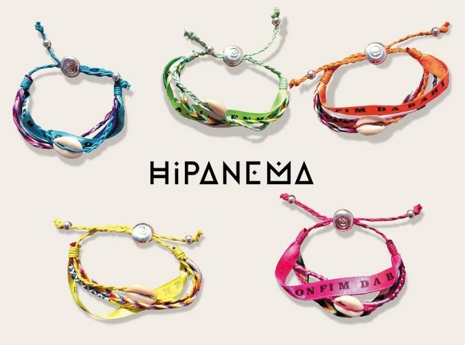 Bon plan mode : un bracelet Hipanema avec le magazine Public !