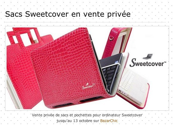 Sweetcover