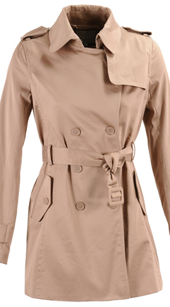 Trench Coat court – Jodhpur – 89.99€