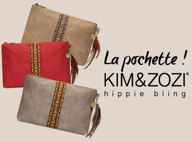 """Bon plan : Public vous offre une pochette """"Kim & Zozi"""" avec votre magazine pour seulement 3,95€ de plus !"""