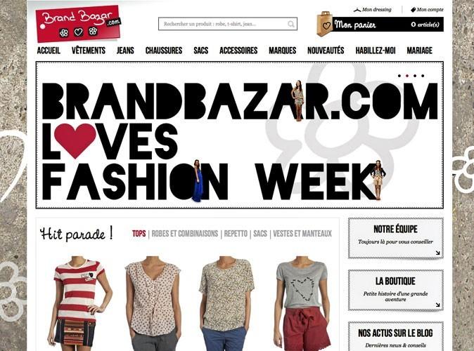 Brand Bazar : une boutique en ligne qui donne des astuces mode !