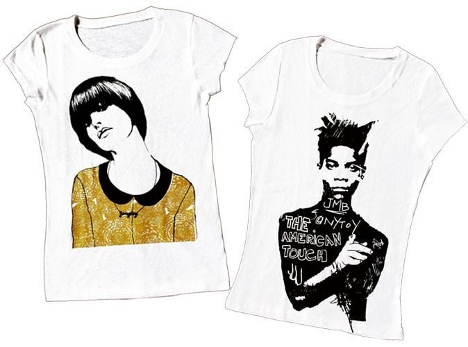 JonyToy : un site mode de vêtements sérigraphiés