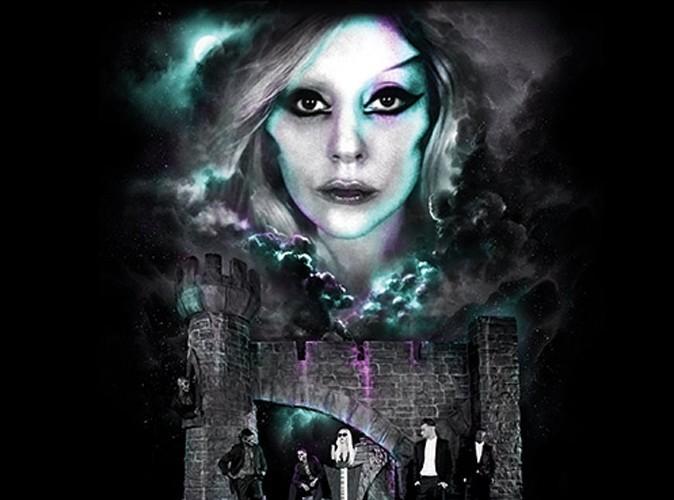 Lady Gaga : gagnez vos places pour son concert au Stade de France !