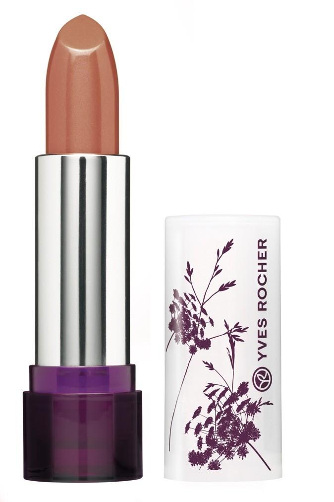 Rouge à lèvres, Beige nude, Yves Rocher, 7€
