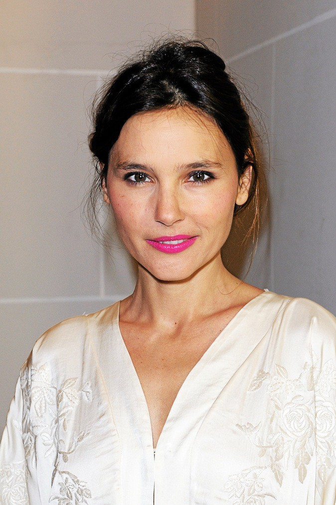 Do comme Virginie Ledoyen !