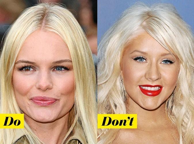 Coiffure de star : quelle coloration blonde choisir pour un effet naturel ?