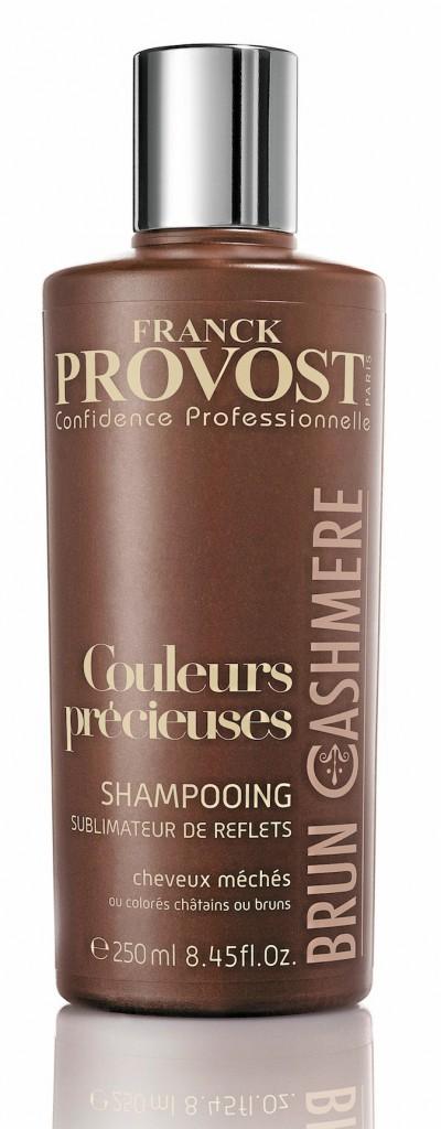 Shampooing, Brun Cashmere, Couleurs Précieuses, Franck Provost, Confidence Professionnelle 13,20 €