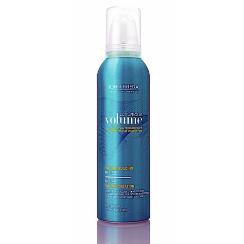Mousse Luxurious Volume, John Frieda 9,90 €