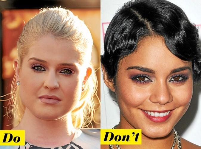 Look de star 2011: mode d'emploi du make-up rose !
