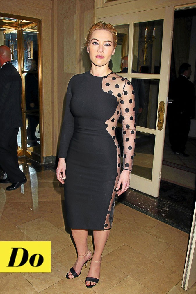 Kate Winslet, version XXL