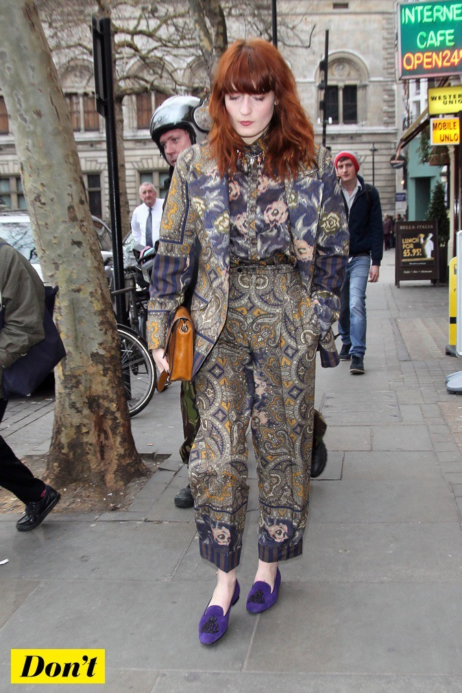 Florence WElch !