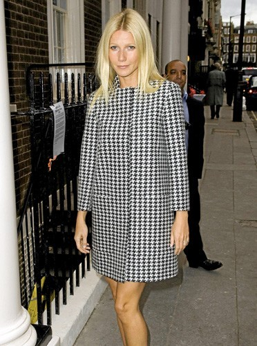 Gwyneth Paltrow opte pour une coupe moderne
