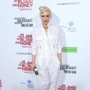 Gwen Stefani en mode combi !