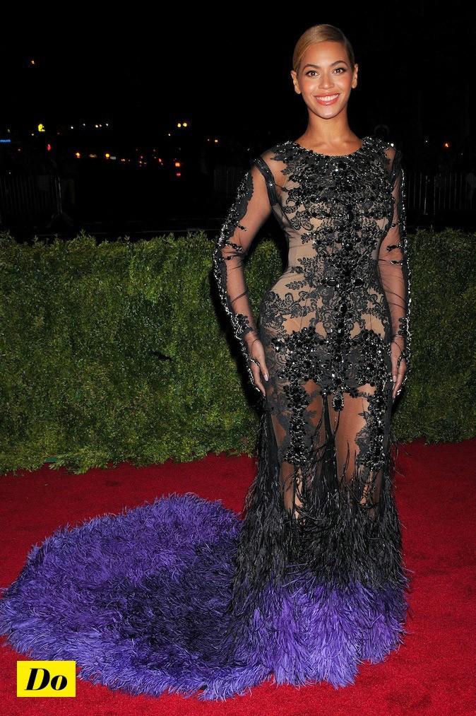 Beyoncé, la reine du rnb !