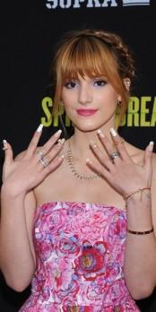 Bella Thorne : où shopper son beauty look en moins cher ?