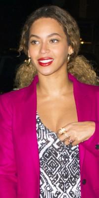 Beyoncé : un beauty look facile à réaliser !