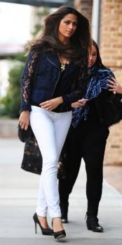 Camila Alves : où shopper son look en moins cher ?