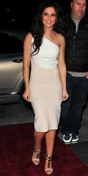 Cheryl Cole: où shopper son look en moins cher ?