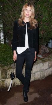 Clémence Poésy : où shopper son look en moins cher ?