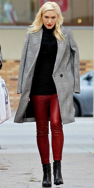 Gwen Stefani: où shopper son look en moins cher ?