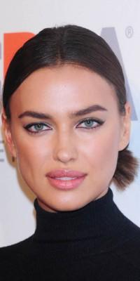 Irina Shayk : un beauty look stricte et chic !