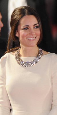 Kate Middleton : pas besoin d'un budget royal pour briller !