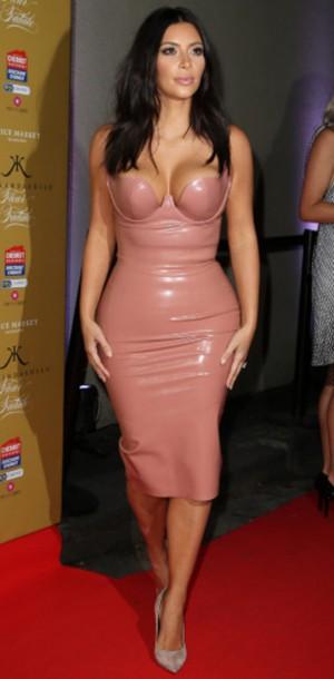 Kim Kardashian VS Amber Rose : qui est la plus hot ?