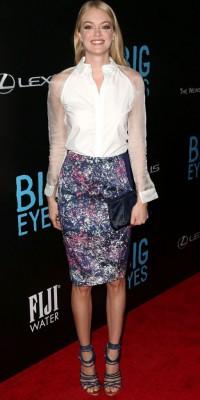Mode : Lindsay Ellingson : total look chic et glamour !