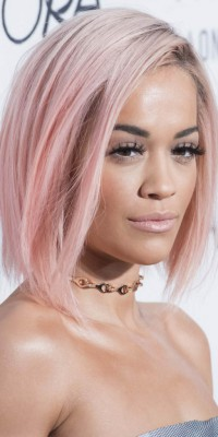 Rita Ora : on craque pour son beauty look manga !
