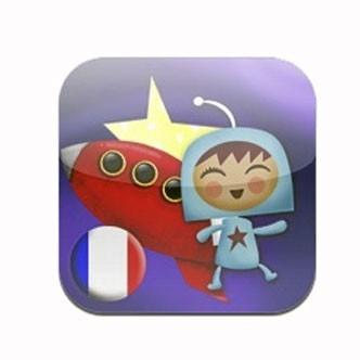 Application pour enfants pour Smartphone Chansons Enfantines Magiques