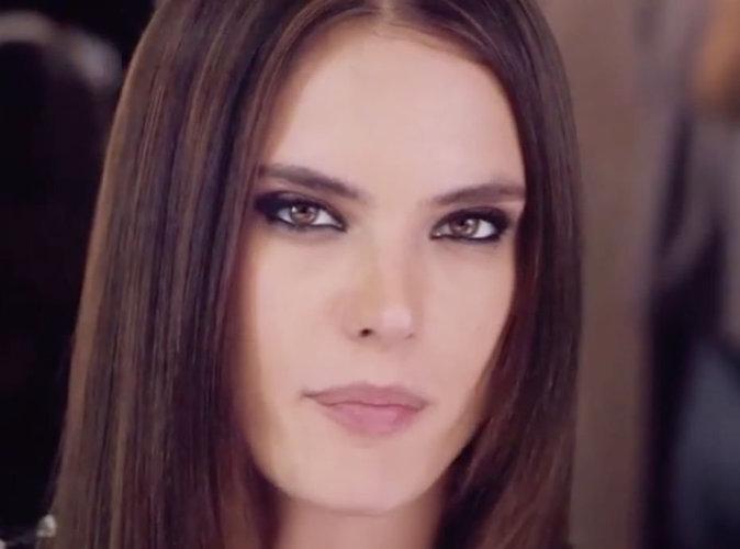 Alessandra Ambrosio : découvrez son nouveau secret beauté !