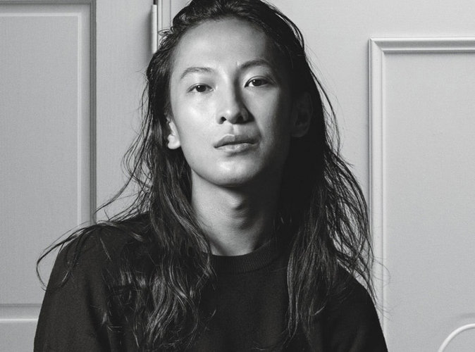 All of the best looks of the Alexander Wang runway collection from Fall Fashion Week.