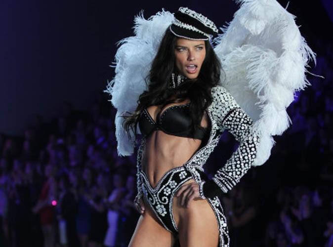 Beauté : Adriana Lima : comment avoir le même corps que cette bombe atomique !