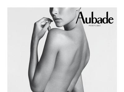 Beauté : Aubade : de la lingerie au parfum, la griffe émerveille les sens !