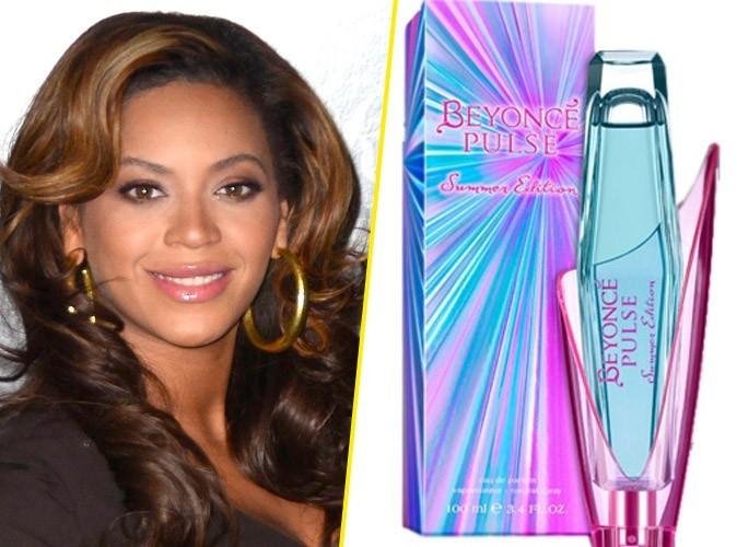 Beauté : Beyoncé vous offre un nouveau parfum pour la saison estivale !
