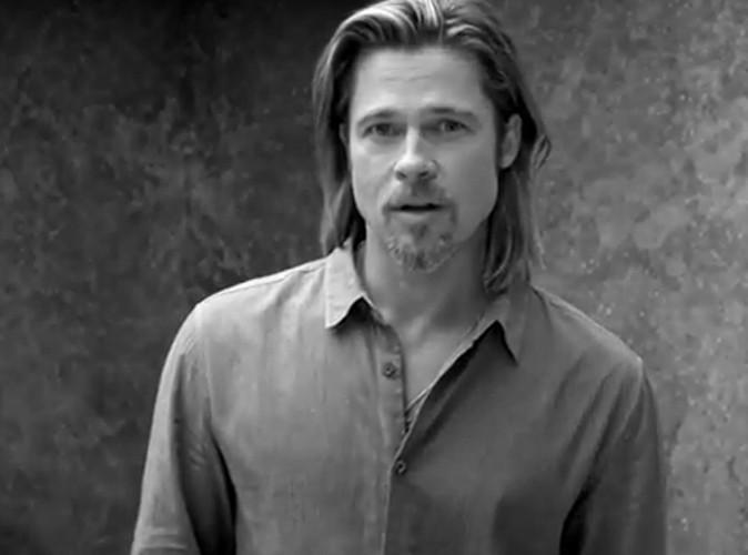 Beauté : Brad Pitt : le parfum Chanel n°5 bientôt interdit ?
