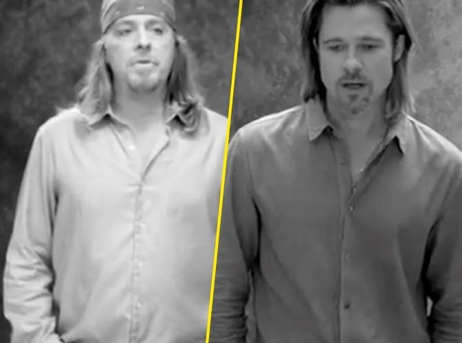 Beauté : Brad Pitt pour Chanel N°5 : c'est la série des parodies !
