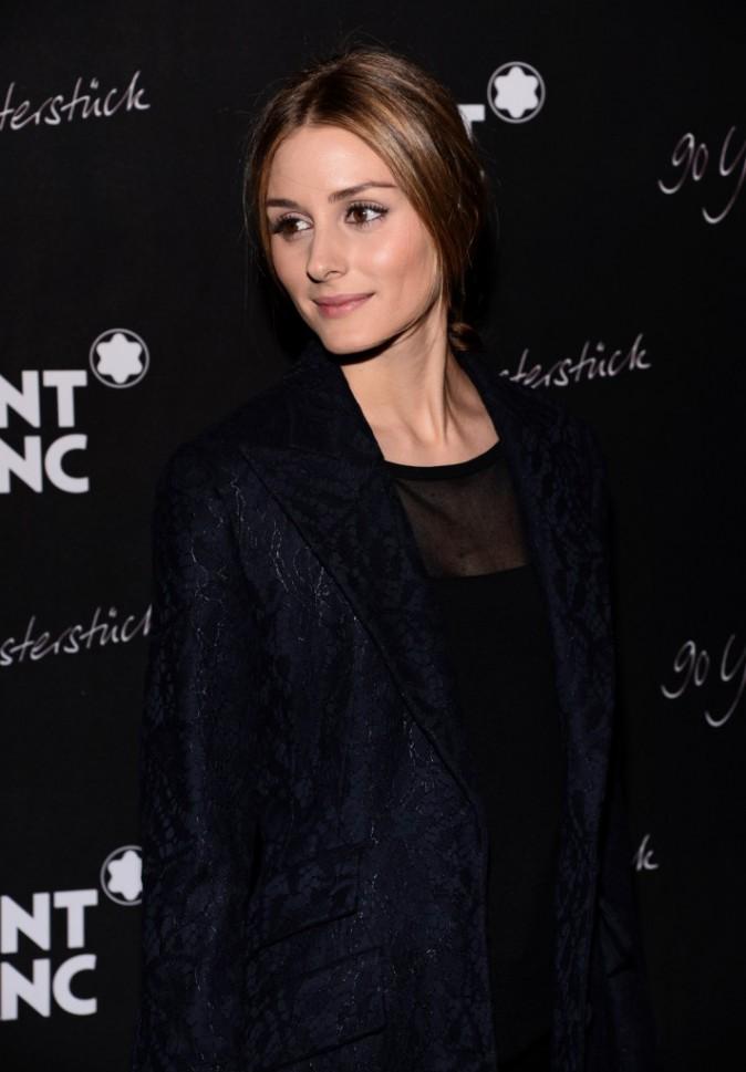 Olivia Palermo volerait elle la vedette à Miranda Kerr ?