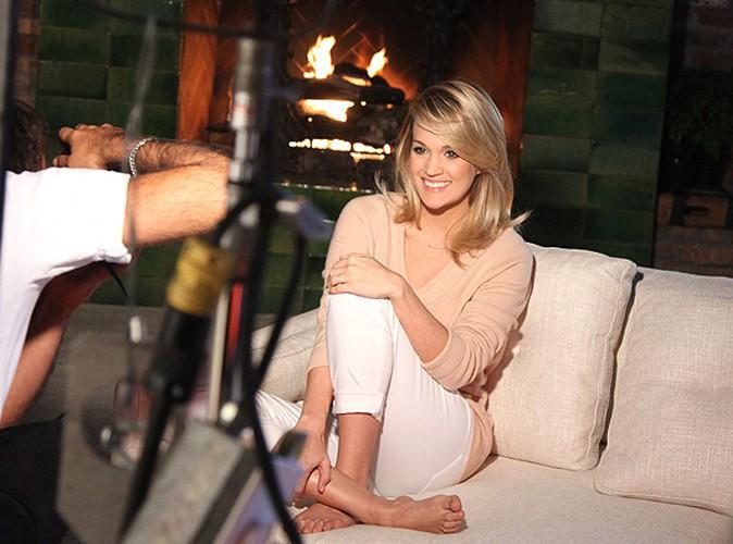 Beauté : Carrie Underwood : elle rejoint Kate Hudson et devient la nouvelle ambassadrice des cosmétiques Almay !
