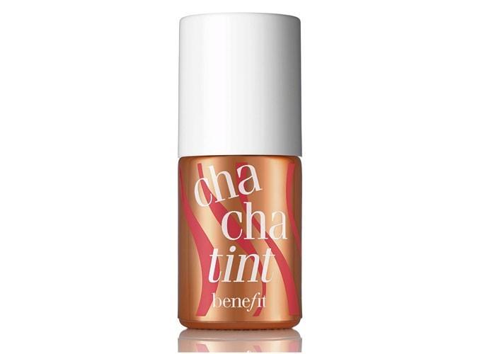 Beauté : Chachatint, le tube de l'été signé Benefit !