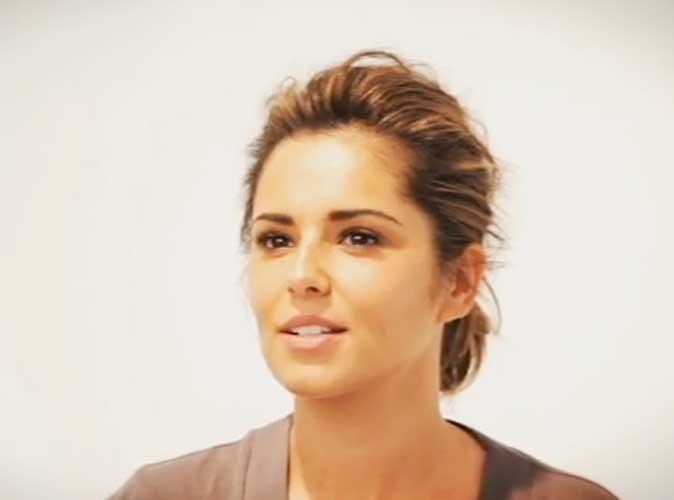 Beauté: Cheryl Cole, ambassadrice L'Oréal Paris... sans maquillage !