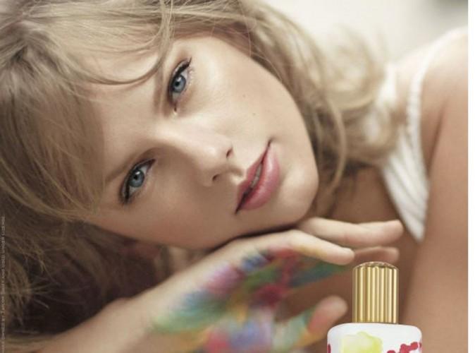 Beauté : Découvrez Incredible Things, le nouveau parfum de Taylor Swift !