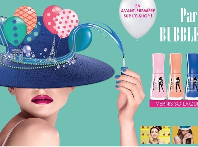 Beauté : découvrez l'e-boutique de Bourjois !