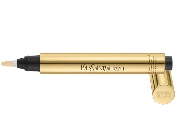 Beauté : Enfin, l'illuminateur Touche Eclat d'Yves Saint Laurent pour peaux ethniques !