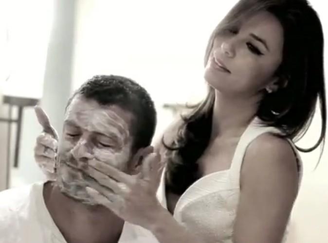 Beauté : Eva Longoria égérie d'un spot publicitaire pour L'Oréal Men Paris !
