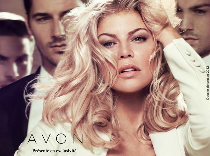 Beauté : Fergie, une séductrice hors pair pour son nouveau parfum… Viva la vida !