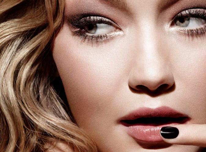 Beauté : Gigi Hadid : devinez pour qui elle est encore l'ambassadrice ? Tom Ford Cosmétique !